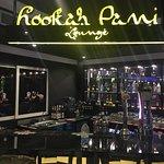 صورة فوتوغرافية لـ Hookah Pani Lounge