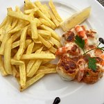 Zdjęcie Restaurante Vila Bela