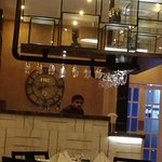 Jardin restaurant, exquisite experience. Great food, great ambience, very professionally trained staff