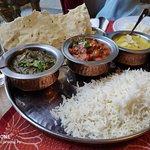 صورة فوتوغرافية لـ Indian Curryhouse