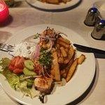 Zdjęcie Restaurant Chronis