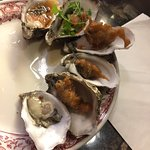 Photo de Wheelers Oyster Bar
