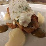 Foto di Cal Bisbe Restaurant