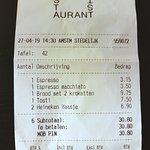 Photo de Restaurant Stedeljik