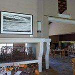 Hotel's restaurant La Table