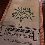 صورة فوتوغرافية لـ Mister Kabab