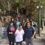 Chak chak  (Zoroastrian temple)
