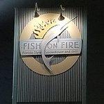 Photo de Fish on Fire