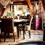 Gamle Skien Restaurant