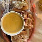 Foto de Luke's Lobster Upper West Side