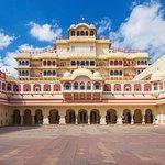 Maharaja City Palace Jaipur