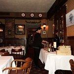 Photo of Barberian's Steak House