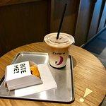 Cafe !N照片
