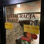 Photo of Warszawska Restaurant