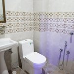 We care about your comfort and cleanliness