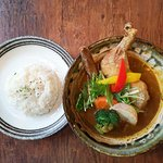 Rojiura Curry SAMURAI. 鎌倉店の写真