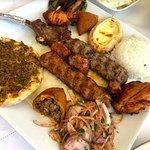صورة فوتوغرافية لـ مطعم ليوان ماكولات تركية