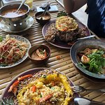 ภาพถ่ายของ Sandee's Thai Restaurant