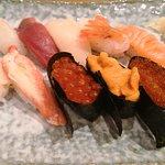 ภาพถ่ายของ Sushigen