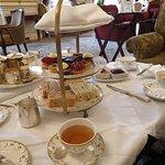 Fotografija – Luton Hoo - Afternoon Tea
