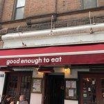 Foto de Good Enough to Eat