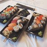 Photo de Zushi Rimini - ZUSHi Japanese Restaurant