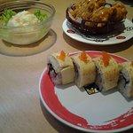 Bilde fra Genki Sushi