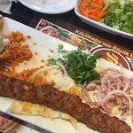 Photo de Küçükağa Restaurant