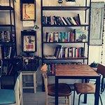 olivia libreria bistrot