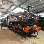 The Engine House exhibition.