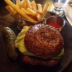 Zdjęcie The Phoenix Steakhouse