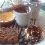 Café ''gourmand''