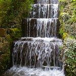 Une cascade