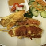 Foto di The Authentic Thai Cuisine at The Nascot Arms Watford