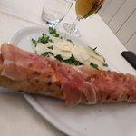 Photo de Bite Trattoria e Pizzeria