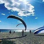 Ulusky tandem paragliding c.o