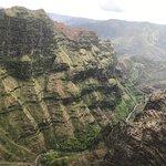 תמונה מMauna Loa Helicopter Tours