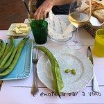 Photo de L'enoteca bar a vino