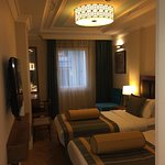 Ảnh về Golden Age Hotel