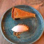 Bilde fra The Goods Shed Restaurant