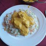 Everest Kitchen Nepalese and Indian Restaurant Bild