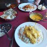 Everest Kitchen Nepalese and Indian Restaurant Foto