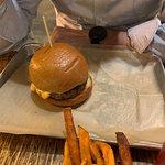 Foto van Burger Tap & Shake Foggy Bottom