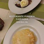 Zdjęcie Ristorante Pizzeria Caminera