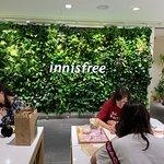 ภาพถ่ายของ innisfree GREEN CAFE