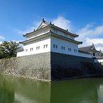 駿府城東御門 / The east gate of Sumpu Castle