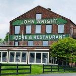 صورة فوتوغرافية لـ John Wright Store & Restaurant