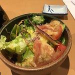 ISO - salad