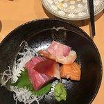 ISO - sashimi