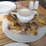 Zdjęcie Bread House Georgian Restaurant
